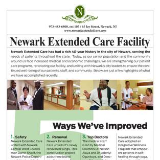 NEC Newsletter