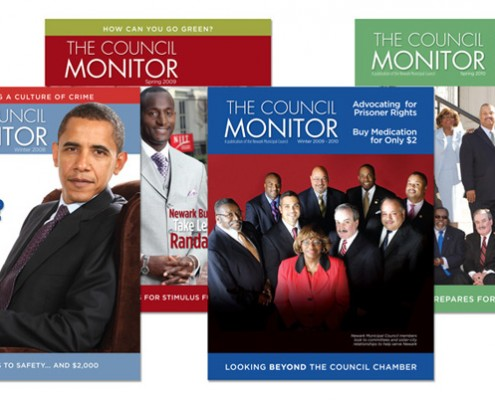 The Council Monitor